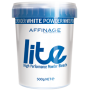 LITE white lightening powder 500g