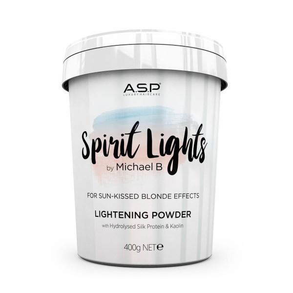 Spirit Lights lightening powder, 400 g