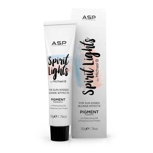 Spirit Lights pigment, 50 g