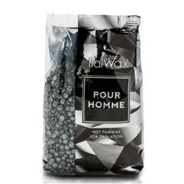 ITALWAX granules Pour Homme, 1000 g