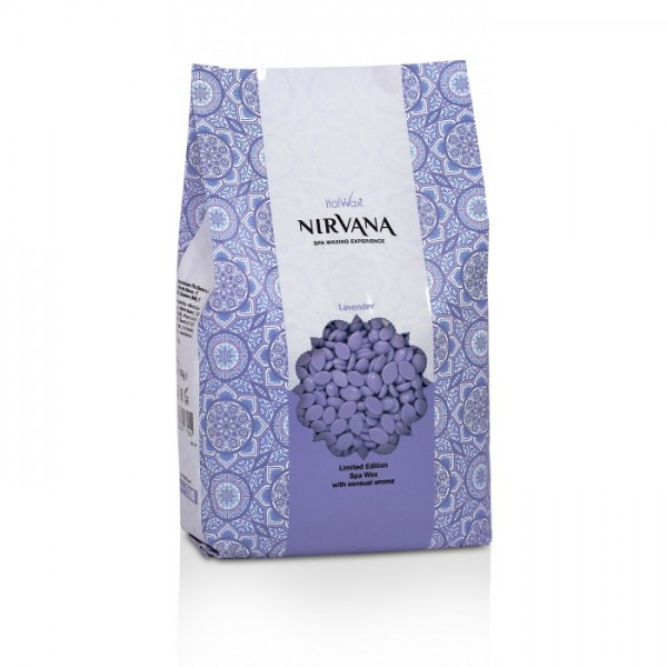 ITALWAX Nirvana Premium Spa granules, Lavendel, 1000 g