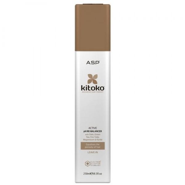 Kitoko Active pH Re-Balancer 250 ml