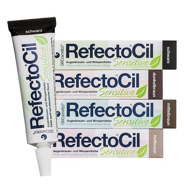 RefectoCil SENSITIVE Eyebrow and eyelash tint 15ml