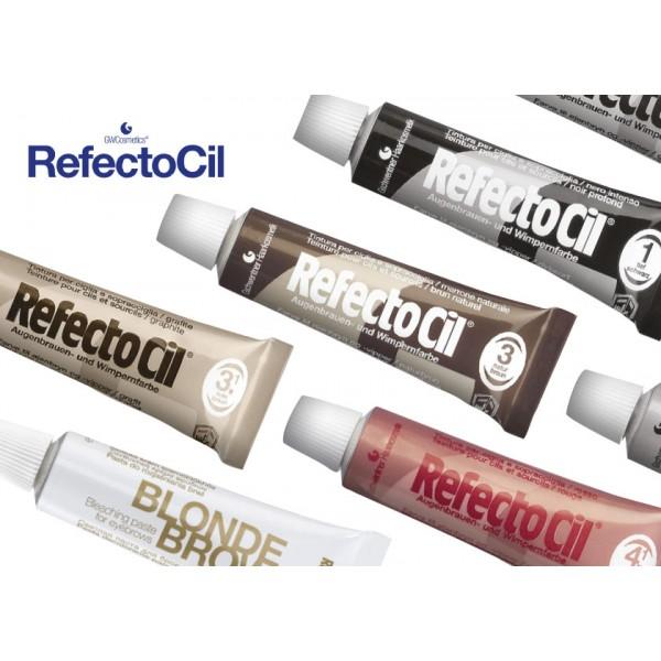 RefectoCil Eyebrow and eyelash tint 15ml