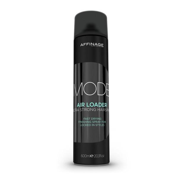 MODE AIR LOADER Ultrastrong Hairspray 600 ml