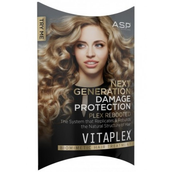 Vitaplex Trial pack