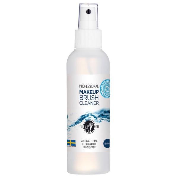 Makeup brush cleaner, 150 ml