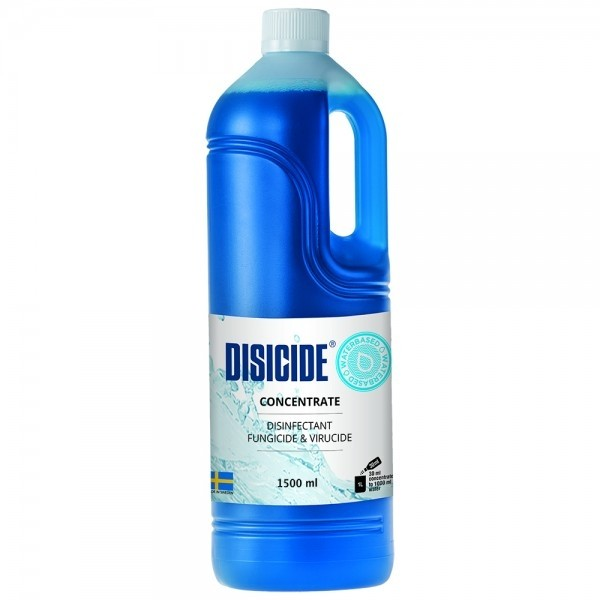 Concentrate for disinfection, 1500 ml