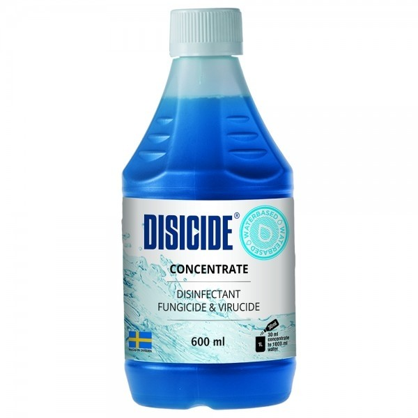 Concentrate for disinfection, 600 ml