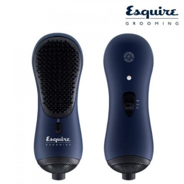 Esquire grooming brush dryer + FREE shampoo 414 ml