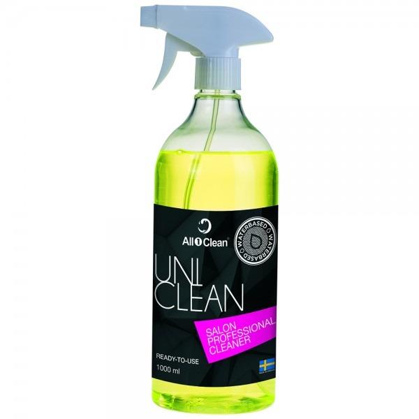 Uniclean cleaner, 1000 ml