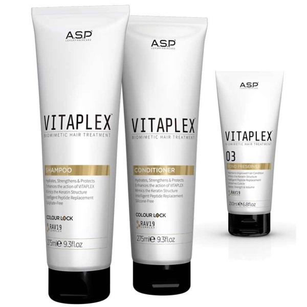Kit Vitaplex