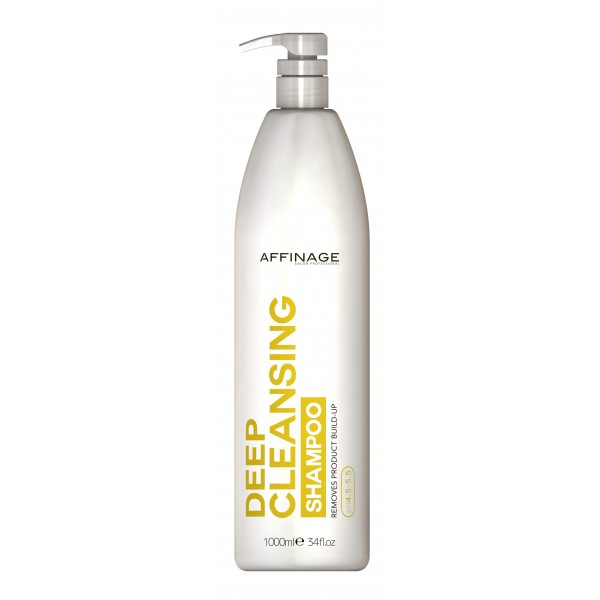 CARE&STYLE Deep Cleansing Shampoo 1000 ml