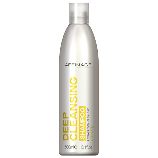 CARE&STYLE Deep Cleansing Shampoo 300 ml