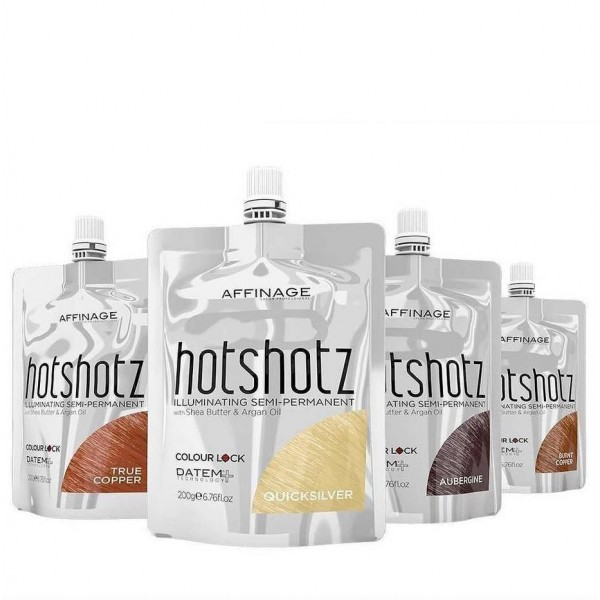 HotShotz Conditioning treatment for colourtreated and natural  hair 250ml