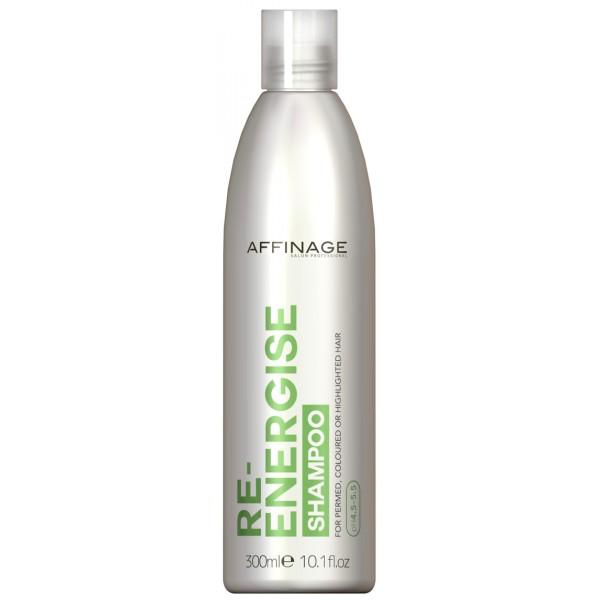 Care & Style Re-Energise Shampoo 300 ml