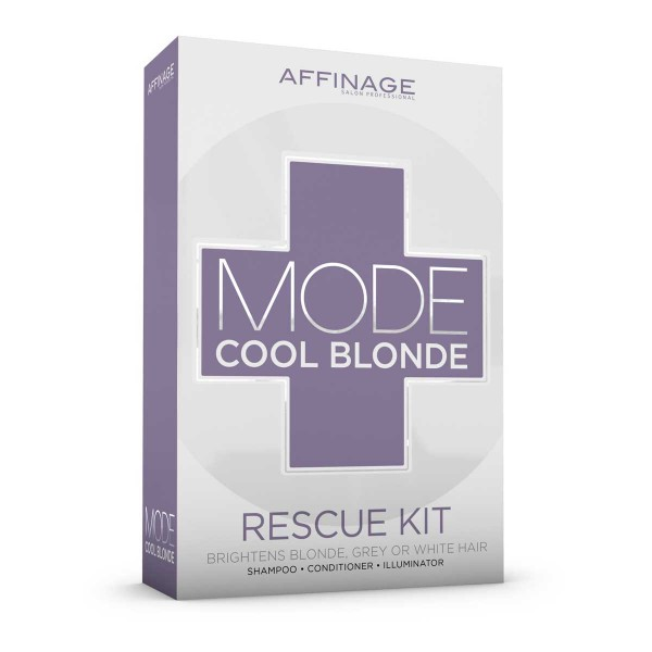 COOL BLONDE rescue kit